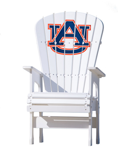 Auburn University - Tigers regular chair (high top)