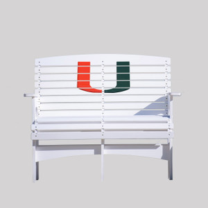University of Miami - Bench