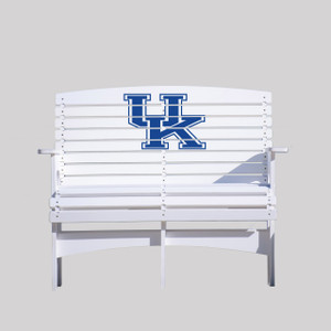 University of Kentucky Wildcats Bench