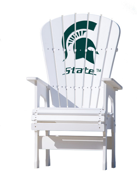 Michigan State University Spartans - High Top Chair