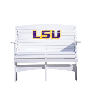 LSU Tigers Bench