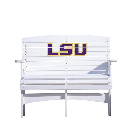 LSU Tigers Bench