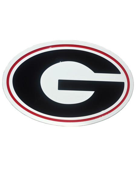"Georgia Bulldogs ""G"" Wall Plaque"
