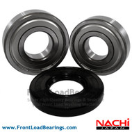 GE Washer Tub Bearing and Seal Kit WH45X10007 - Front View