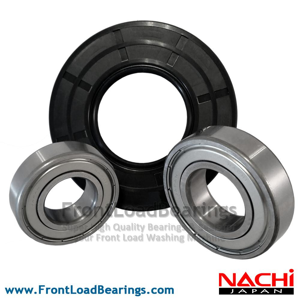 High Quality Whirlpool Washer Tub Bearing And Seal Repair