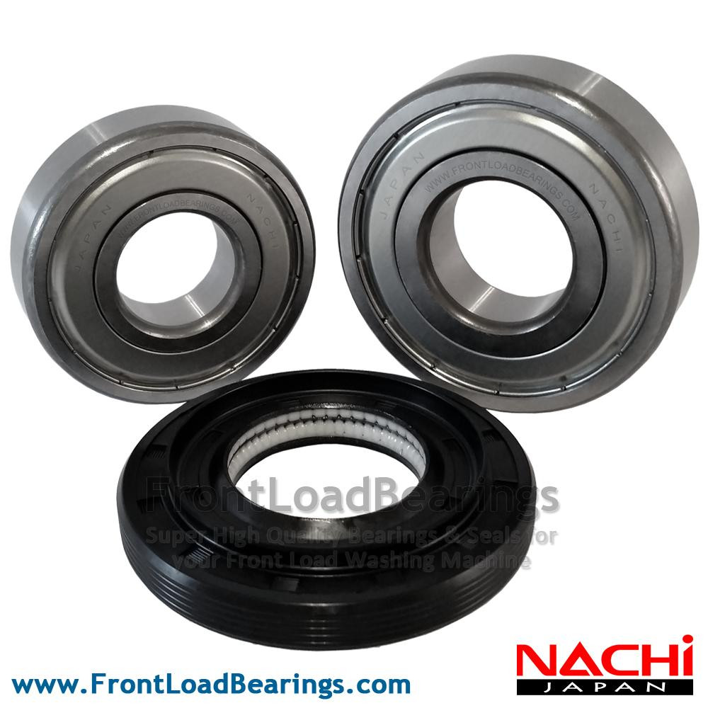 4036ER2004A Nachi High Quality Front Load LG Washer Tub Bearing and Seal  Repair Kit