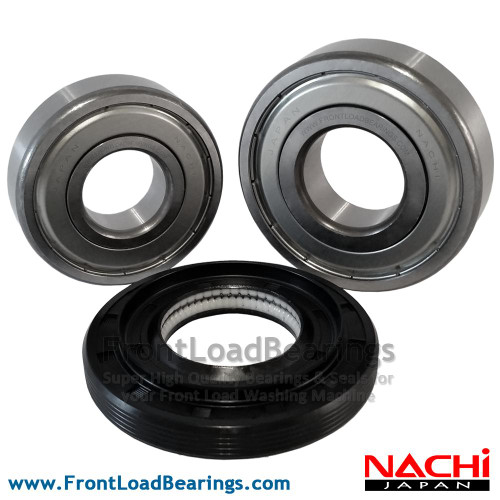 LG Washer Tub Bearing and Seal Kit 4036ER2004A - Front View