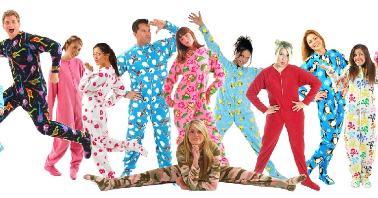 Onesie Pyjamas - Onesies Central  87ec5f325