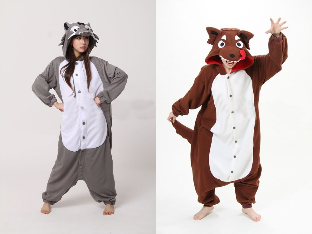 c2fd143cb24c Animal onesies are the perfect way to dress up. They are comfortable
