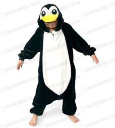 Kids Penguin Onesies