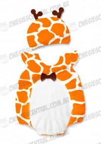 Baby Giraffe Onesie
