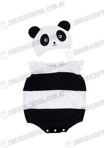 Baby Panda Onesie