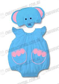 Baby Elephant Onesie