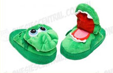 Dragon Animal Airbag Slipper