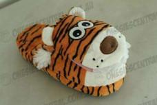 Tiger Animal Airbag Slipper
