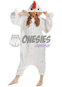 Chicken Onesie