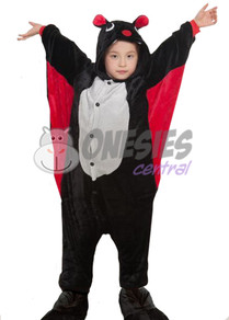 Kids Bat Onesie