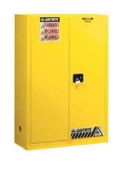 Safety Cabinet (Self-Closing Door) (45 gal)