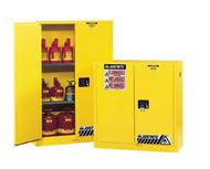 Safety Cabinet (Standard Door) (45 gal)
