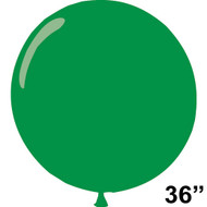 "Giant Balloons - Cloud Busters - 36"" (6 colors) (1 per pack)"