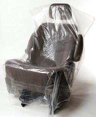 CAATS Premium Seat Covers (250 per roll) (1066)