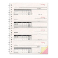 Cash Receipt Book (Form #NC-146) (2-Part or 3-Part) (200 per book)