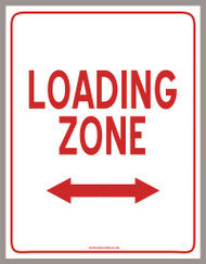Loading Zone (PDF Download)