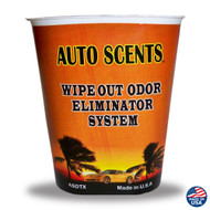 Wipe Out Odor Eliminator System - Auto Scents