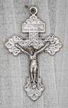 """2"""" Large Padron Crucifix"""