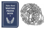 Soldier of God Rosary with Book (Chrome Finish)