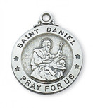 "SS ST. DANIEL 20"" CH&BX"