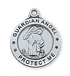 SS GUARDIAN ANGEL 20CH&BOX""
