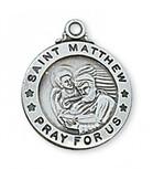 SS ST. MATTHEW EVANGELIST