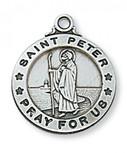 """SS ST. PETER 20"""" CH&BX"""