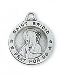 "SS SML ST. BRIGID 18"" CH & BX"