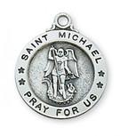 "SS ST. MICHAEL  18 CH&B"""
