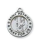 "SS ST. PATRICK  18 CH&B"""