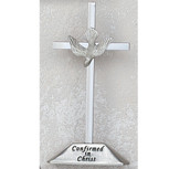 "4"" STNG HOLY SPIRIT CROSS"