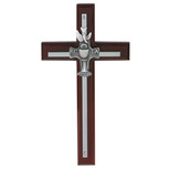 "7"" CHERRY RCIA CROSS"
