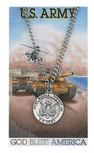 ARMY PRAYER CARD SET