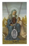 ST ANNE PRAYER CARD SET
