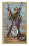 ST ANDREW PRAYER CARD SET
