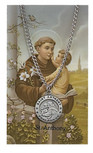 ST ANTHONY PRAYER CARD SET
