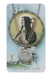 ST BRIGID PRAYER CARD SET