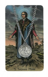 ST THOMAS MORE PRAYER CARD SET
