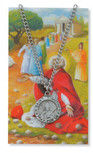 ST TIMOTHY PRAYER CARD SET