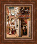 St. Christopher (Key Chain)