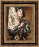 """INRI Crucifix (11"""")"""