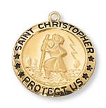 """G/SS ST CHRIS 18 CH&BX"""""""