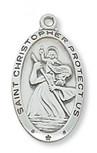"SS ST CHRISTOPHER 24 CH&BX"""